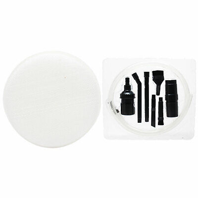 Vacuum Foam Filter for Hoover SH20030, BH50010W w/ Micro Kit