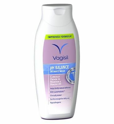 Vagisil Ph Balance Intimate Wash - 250Ml