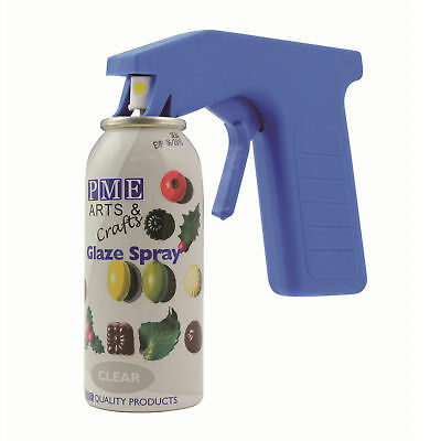 PME Adaptador Spray Brillo Para Lata Spray PME Colorante Brillo Glaseado Fondant