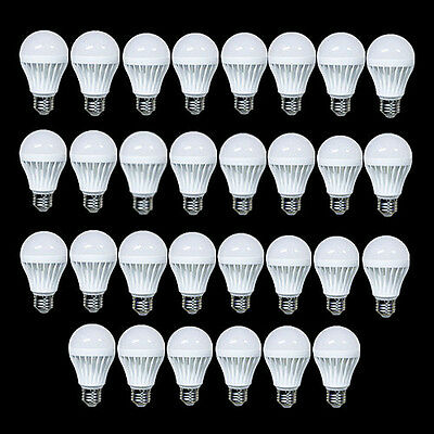 E26 E27 10W 12W 14W Dimmable Energy Saving Bright Light LED Globe Bulb Lamp