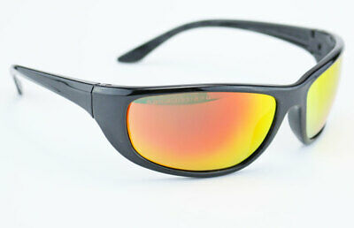 64b242fcb98 Elvex Impact Series WELRSG200 Safety Shooting Sun Glasses Ballistic Rated  Z87.1
