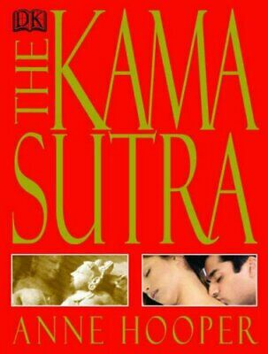 The Kama Sutra by Hooper, Anne Hardback Book
