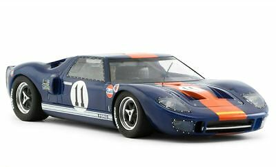 Slot.it  Ford GT40 1st. Daytona 1967 No.11  M 1:32 neu