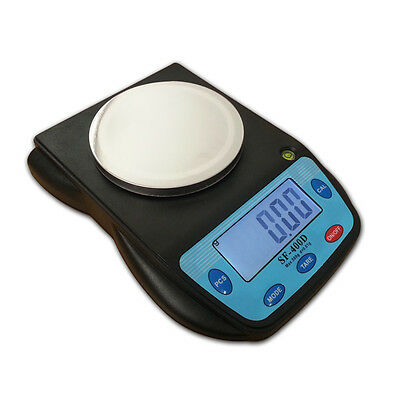 SF-400D Electronic Compact Scale - 500g x 0.01g