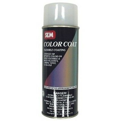 SEM Paints 13003 Color Coat - High Gloss Clear Aersol