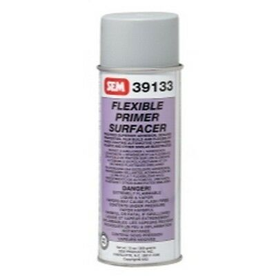 SEM Paints 39133 Flexible Primer Surfacer - Aerosol