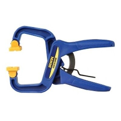 "Irwin 59100CD 1-1/2"" Quick Grip® Handi-Clamp"