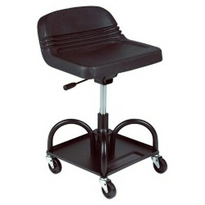 Whiteside Manufacturing HRAST Deluxe Adjustable Height Mechanic's Seat