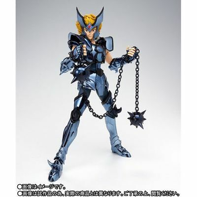 Bandai Saint Seiya Cloth Myth EX Soul of Gold Libra Dohko God Action Figure SOG