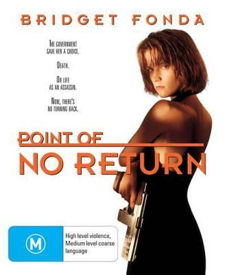 Point of No Return - BLR Region 4 Free Shipping!
