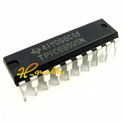10Pcs Tpic6B595N Dip Ic Ti New Good Quality