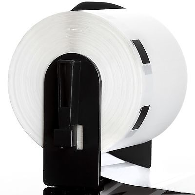 2 ROLLS BROTHER - DK-11209 DK11209 (62x29mm) COMPATIBLE ADDRESS SHIPPING LABELS