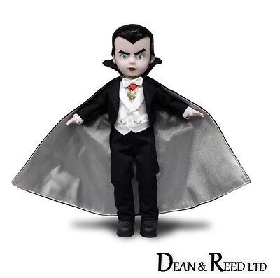 Mezco - Living Dead Doll Presents Universal Monsters Dracula