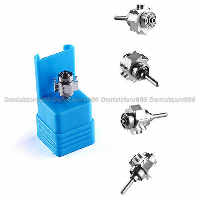 New Big Cartridge Turbine Rotor for Dental KAVO style E-generator Handpiece