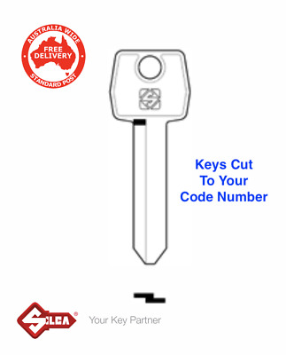 Evinrude 77 Series Keys Supplied To Code Number-Pollak-LQQK! Johnson