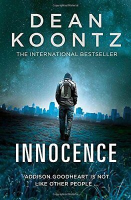 Innocence by Koontz, Dean Book The Cheap Fast Free Post