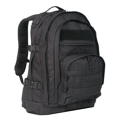 Echo-Sigma Emergency Three Day Pass Backpack. Survival and Safety