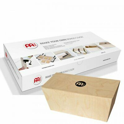 Meinl MYO-BCAJ Make Your Own Bongo Cajon