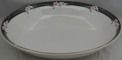 "Royal Doulton Enchantment 9"" Oval Vegetable Bowl"