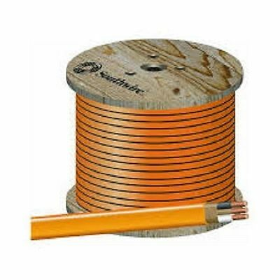 10/2 W/ground Romex Indoor Electrical Wire 50' Feet (All Lengths Available)