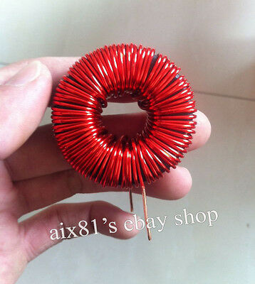 Sendust Magnetic Magnetic Coil Inductor 20A 2.3mH Inductance 1000-3000W Inverter
