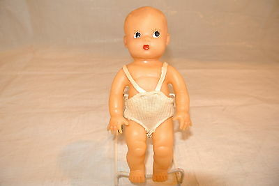 All Rubber Baby in a Sun Suit