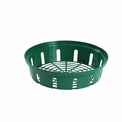 Bosmere N430 26cm Small Round Bulb Baskets (3 Pieces)