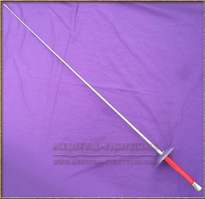Fencing Foil Practice Youth Sword WMA fencer thrust duel size #2