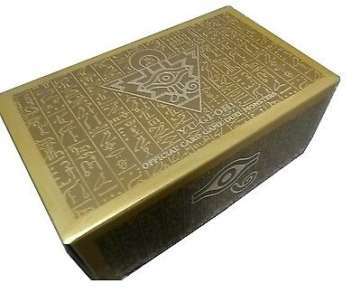 YuGiOh【 Card Case Container / Deck Box 】15AY Special !!