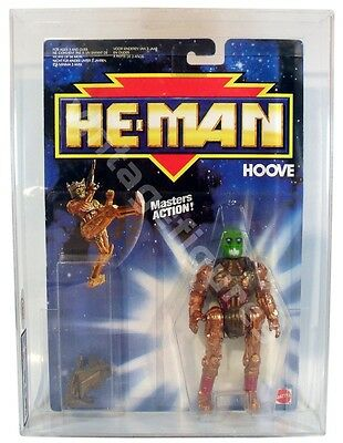Afa / Ukg Motu New Adventures Of He-Man / Hoove / Mattel 1989 / Ukg 80% / Ovp