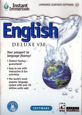 Learn to Speak ENGLISH Language 3.0 Deluxe (5 Audio CDs) listen in your car