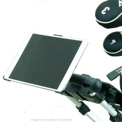 Quick Fix Dedicated Golf Trolley / Cart Frame Mount Holder for Apple iPad AIR