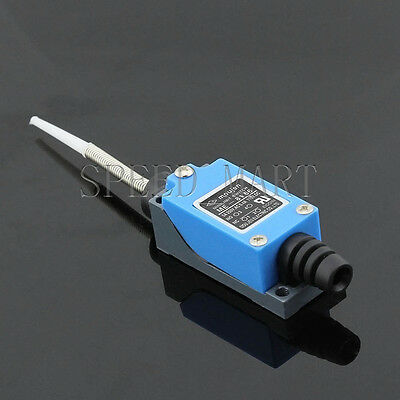 1NO 1NC SPDT Momentary Limit Switch ME-8166 Wobble Stick Type Reset