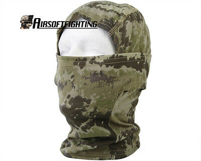 Tactical Quick-drying Hood Face Mask Protection Bicycle Ski Classic Camo