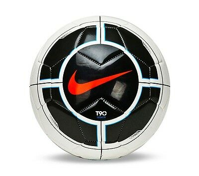 Authentic Nike Soccer Ball Total Seeker T90 Size 5 Training Leisure Football