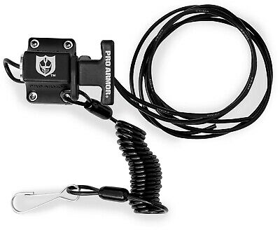 Pro Armor - A040021 - Handlebar Mount Tether Switch`