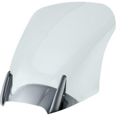 Slipstreamer - S-122-C - Replacement Windshield, 26 in - Clear`