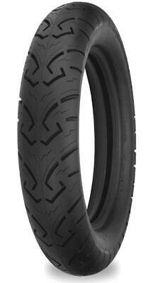 Shinko - 87-4103 - 250 Series Front Tire, MJ90-19`