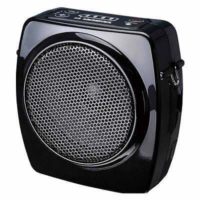 Takstar E6 Portable Amplifier with Headset Microphone - color: black