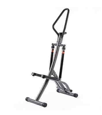Fitness Climber Stepper Healthy Workout Hip Step Riser Fitness Training Machine