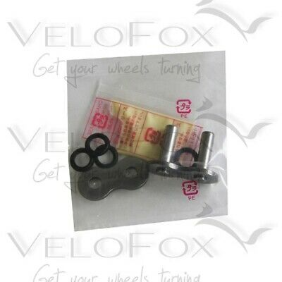 Genuine D.I.D / DID 525 VX Solid Rivet Chain Link