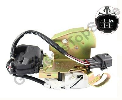 Front Left Door Lock Actuator For Ford Falcon AU BA BF Passenger Side BAFF21813A