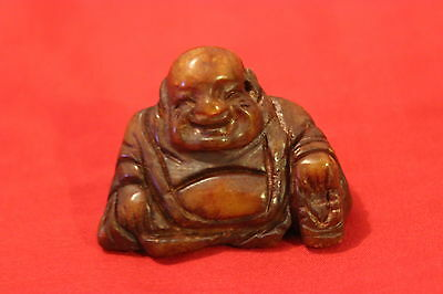 Rare Antique Chinese Monk Statues, Monk Statues, Buddha Statues