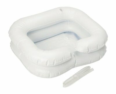 Patterson Medical Inflatable Hair Washing Basin