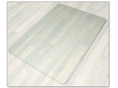 Universal Protection mat Chair Pad 47.2x35.4in for Laminate Parquet Carpet Floor