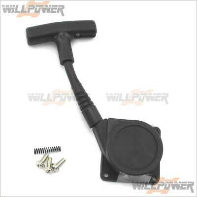 Pull Starter #GS-89005 (RC-WillPower) GS Racing