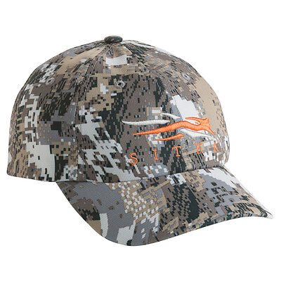 Sitka Cap Optifade Elevated II  90101-EV-OSFA