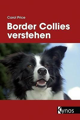 Carol Price - Border Collies Verstehen