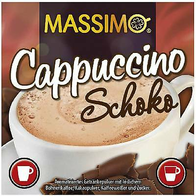 Incup Cappuccino Choco 250 Becher á 13 g Instant-Cappuccino