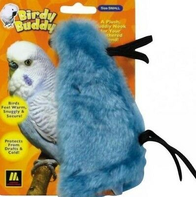 Bird Buddy Warm Cuddle Yellow Small Size Indoor Soft Toy